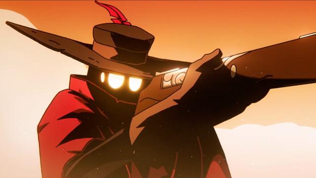 E3 2021: It's a Wizard with a Gun