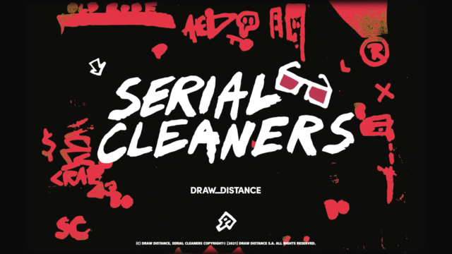 E3 2021: Relive the 90s as the Mob's Serial Cleaners