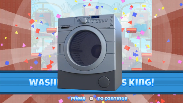 E3 2021: King of the Hat Comes to Steam with a Washing Machine