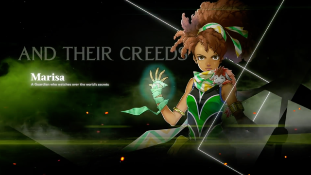 E3 2021: Get Ready for a New War in Eiyuden Chronicle: Hundred Heroes
