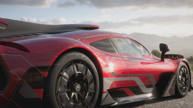 E3 2021: Head to Mexico for a Look at Forza Horizon 5's New Features
