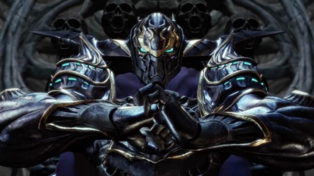 E3 2021: Gotta Kill Chaos in Stranger of Paradise: Final Fantasy Origin