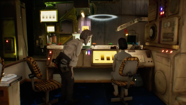 E3 2021: Marvel at the Stop-Motion Animation of Harold Halibut