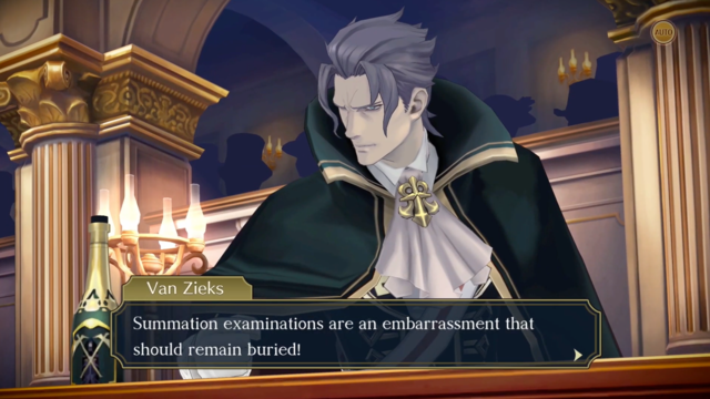 E3 2021: Learn About All the New Things You Can Shout in The Great Ace Attorney Chronicles