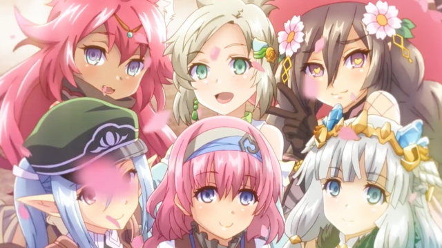 E3 2021: Someone Lost Their Memory in Rune Factory 5