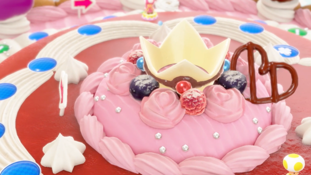 E3 2021: In This House, We Do Not Acknowledge Mario Party Superstars