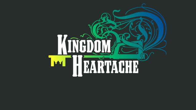 Kingdom Heartache