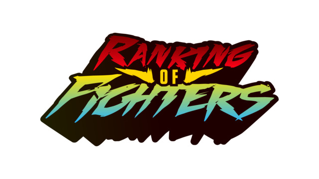 Ranking of Fighters
