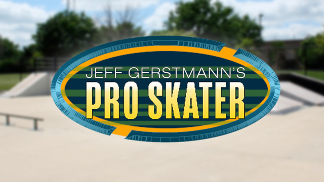 Jeff Gerstmann's Pro Skater