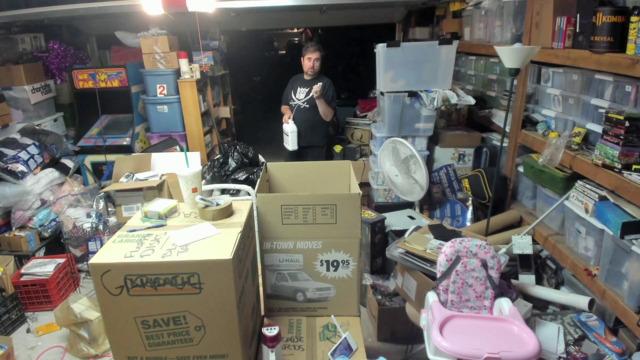 Garage Talk 8