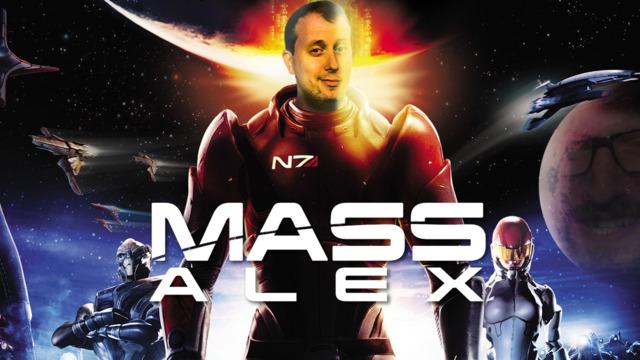 Mass Alex