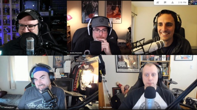 The HotSpot - Episode 387