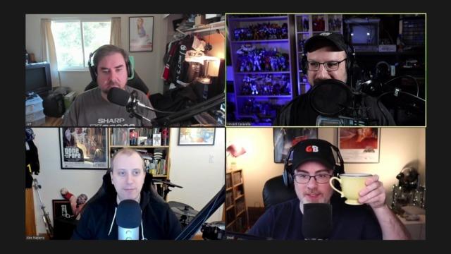 The HotSpot - Episode 398