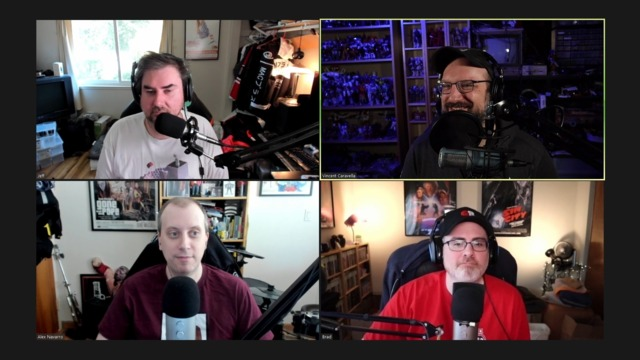 The HotSpot - Episode 400