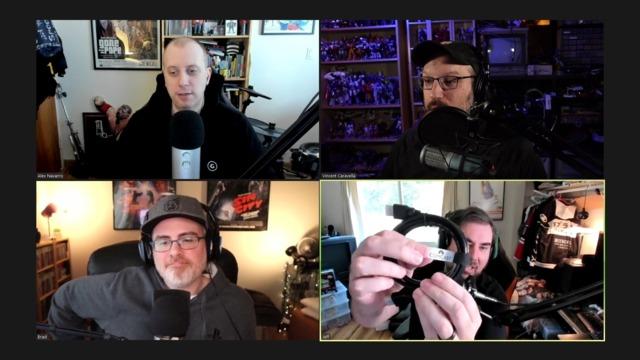The HotSpot - Episode 402