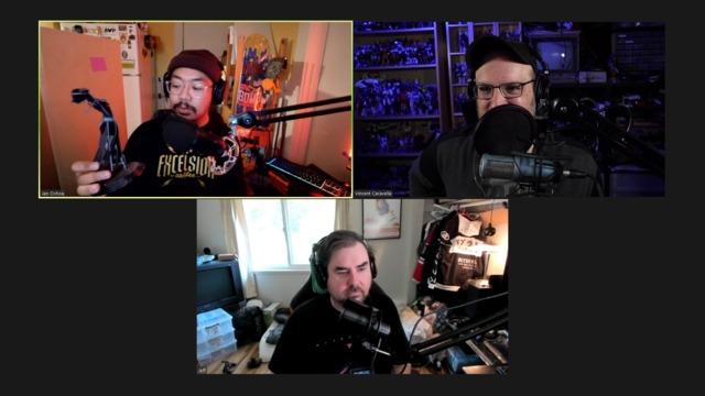 The HotSpot - Episode 403