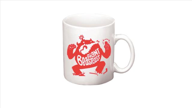 Beastcast Mug