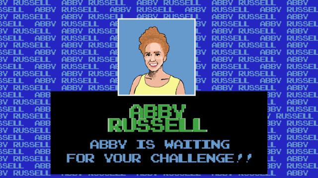 Million Dollar Abby