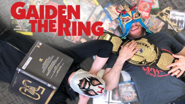 Gaiden the Ring