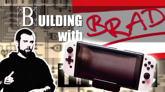Building With Brad