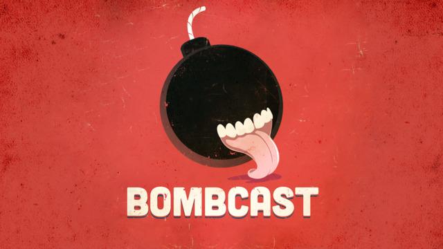 Giant Bombcast 686
