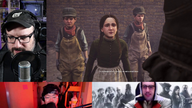 Assassin's Creed Syndicate (12/09/20)