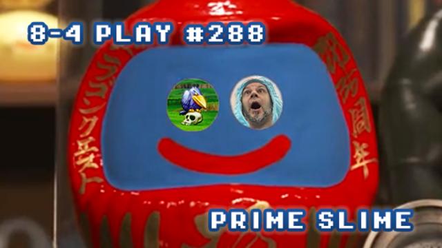5/28/2021: PRIME SLIME