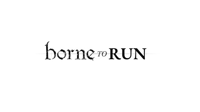 Borne to Run