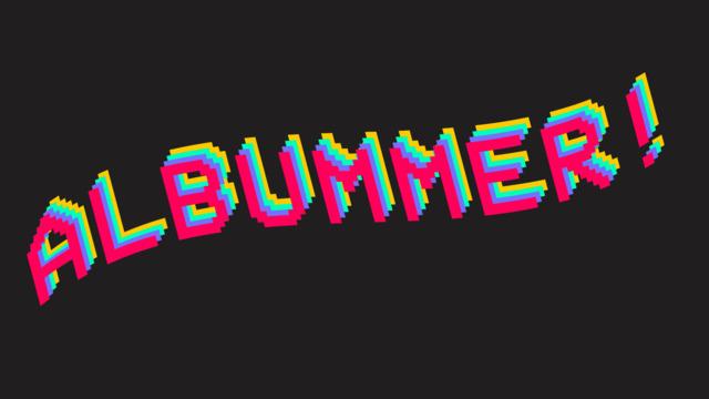 ALBUMMER! 01: Van Weezer
