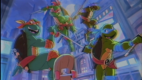 E3 2021: Donatello Join the Battle in Brawlhalla