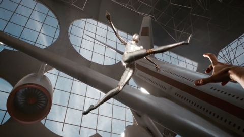 E3 2021: Atomic Heart Might Have the Most Bewildering Trailer of E3