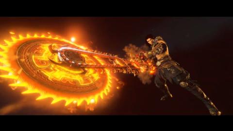 E3 2021: Naraka Bladepoint's Take on Battle Royale Now Includes a Chainsaw
