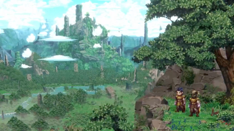E3 2021: Mix 2D with 3D and Real-Time with Turn-Based in SacriFire