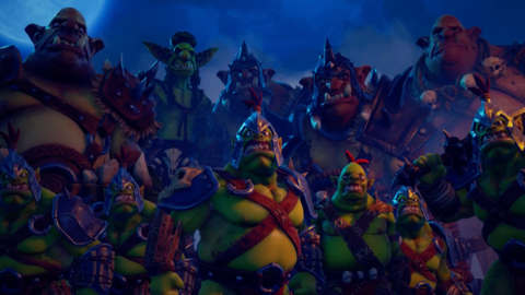 E3 2021: The Orcs Have Escaped Stadia in Orcs Must Die! 3