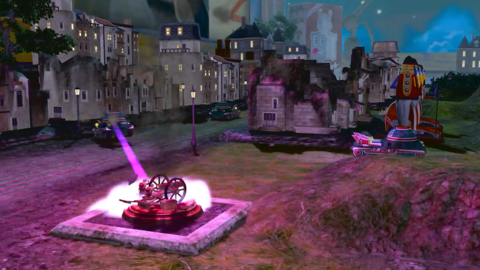 E3 2021: Toy Soldiers HD is Bringing the Classic XBLA Game Back