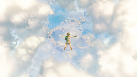 E3 2021: The Sequel to The Legend of Zelda: Breath of the Wild is Droppin' in 2022