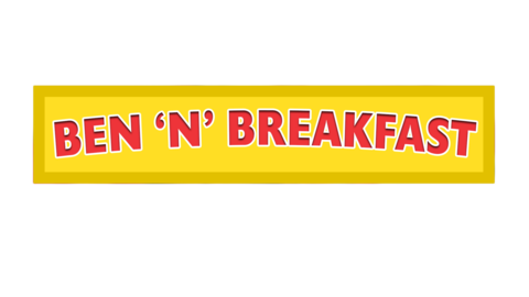 Breakfast 'N' Ben