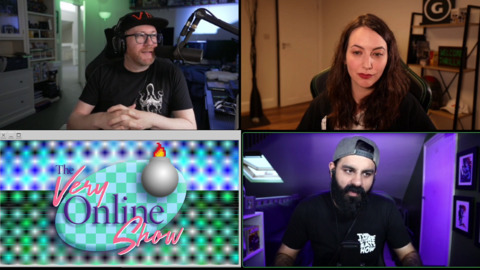 Introducing The Very Online Show!