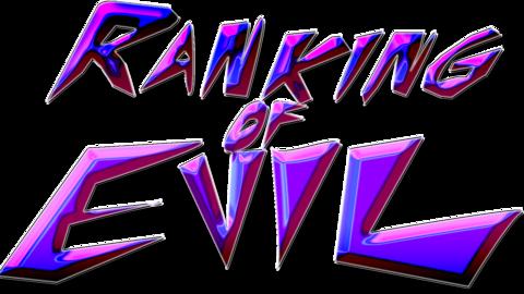 Ranking of Evil
