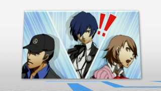 The Dark Hour Chimes Again In Persona 3 Portable