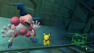 PokéPark Wii: Pikachu's Adventure E3 Trailer