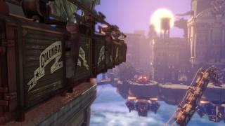 BioShock Infinite Invades Disney Infinity