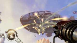 Ken Levine Explains The Factions At War In BioShock Infinite