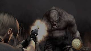 How Does Resident Evil 4 Look In HD?