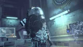 Ice Puns Abound When Mr. Freeze Comes To Arkham City