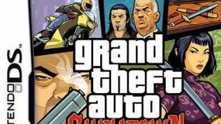 GTA: Chinatown Wars Did Not Sell Especially Well
