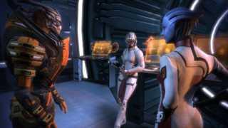 Garrus Returns! And Other Secrets About Mass Effect 2