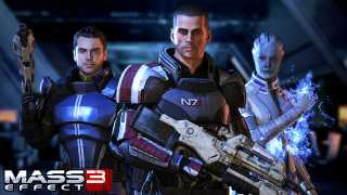 You Will Have an Updated Mass Effect 3 Ending to Complain About Starting This Tuesday