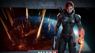You Can Kiss Shepard Goodbye After Mass Effect 3