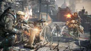 Gears of War Judgment Joins the March 2013 Crowd